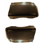 Coppia convogliatori aria TM 60cc Mini, MONDOKART, Testa &