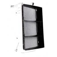 Convogliatore radiatore New-Line RS