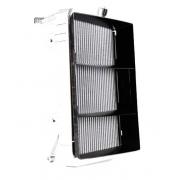 Convogliatore radiatore New-Line RS, MONDOKART, kart, go kart