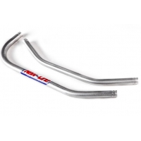 Couple radiator hoses New-Line aluminum