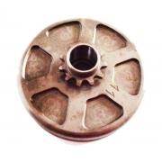 Pignone originale per TM KF, MONDOKART, Frizione & Pignone TM KF