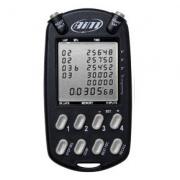 Chronomètre MultiChron AIM (quatre coureurs), MONDOKART, kart