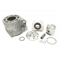 Modifica 144cc RACE completa TM KZ10B - KZ10C - KZ R1