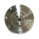 Dome (combustion chamber) 144cc TM (for 02558.1 head cover) - 4
