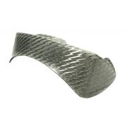 Alerón compatible para casco Arai SK6 y CK6, MONDOKART, kart
