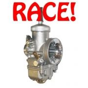 EXTREME Dellorto carburateur VHSH 30 CS 125cc KZ GLOSS SPECIAL