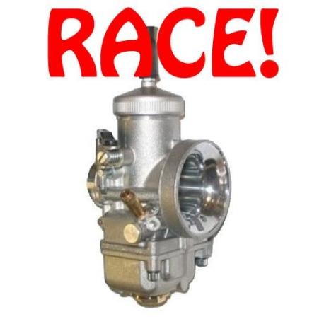 Carburator EXTREME TUNED Dellorto VHSH 30 CS 125cc KZ SPECIAL