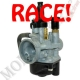Carburetor Dellorto PHBN 14 MS EXTREME TUNED BABY 60cc