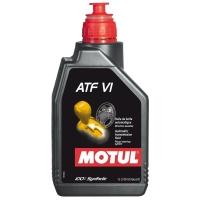 Gear Oil Transmissions Motul ATF Dexron VI