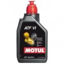 Gear Oil Transmissions Motul ATF Dexron VI, mondokart, kart