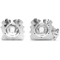 Motorkurbelgehäuse TM 60cc mini -1-