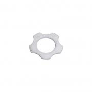 Silber Scheibe für Mini / Baby TM 60cc 05 / VO / 20, MONDOKART