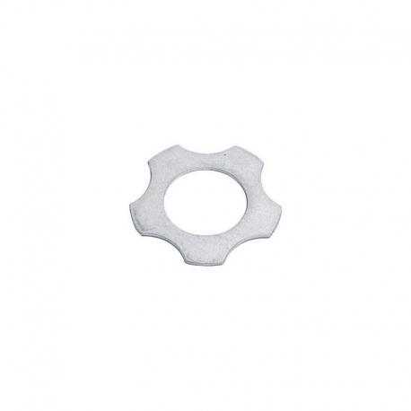 Silver washer for Mini / Baby TM 60cc 05 / VO / 20, mondokart