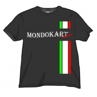 Maglietta T-shirt Mondokart Racing HQ