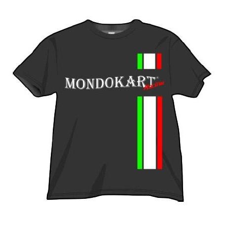 Camiseta HQ Mondokart Racing, MONDOKART, kart, go kart