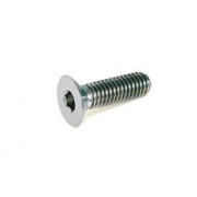 Screw M8x16 TSCe turned Vortex, mondokart, kart, kart store
