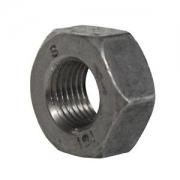 Hex Nut M10X1 Pinion BMB Rotax, mondokart, kart, kart store