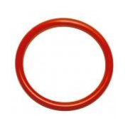 Guarnizione OR 114 D.I. 11,11x1,78 Viton rosso, MONDOKART