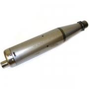 Exhaust silencer (muffler) EKA EKJ BMB Easykart, mondokart