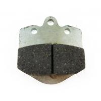 Pad rear brake 56x55 BirelArt