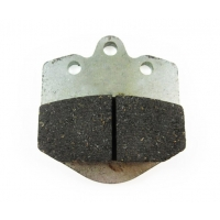 Pad rear brake 56x55 BirelArt