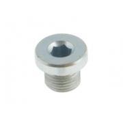 Capuchon cylindrique pompe frein BirelArt, MONDOKART, kart, go