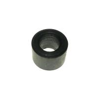 Espesor 8x20x15 aluminio anodizado