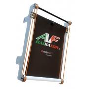 Curtain for Radiator high quality (standard), MONDOKART