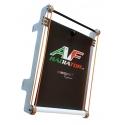 Cortinilla para BIG radiador alta calidad AF, MONDOKART, kart