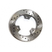 Intrepid KZ front brake disc, MONDOKART