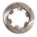 Bremssheibe Hinten IPK - Intrepid R1 R2 R1K R2K, MONDOKART