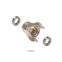 Mozzo BST Alluminio L 53 mm completo OTK TonyKart