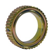 Zahnwasserpumpenriemenscheibe (50 mm) Gold