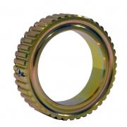 Poulie dentée de la pompe à eau (50 mm) OR, MONDOKART, kart, go