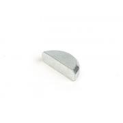 Chiavetta 2,5 x 3,7 accensione TM 60cc mini, MONDOKART, Pistone