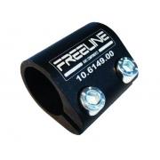 Clamp for stabilizer BirelArt Freeline, MONDOKART, Frame