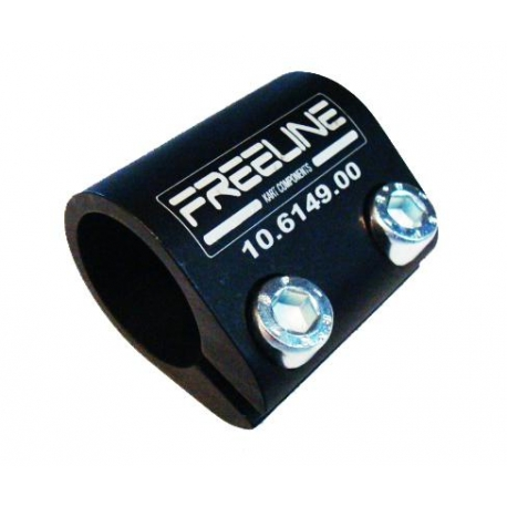 Clamp for stabilizer BirelArt Freeline, mondokart, kart, kart
