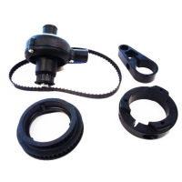 Freeline BirelArt Water Pump complete Kit - Toothed