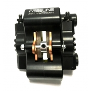 Complete Caliper R-I25x2-H5 BirelArt, MONDOKART, Parts R-i25x2