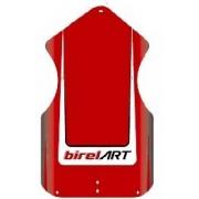 Plancher AM29 avec l'autocollant BirelArt, MONDOKART, kart, go