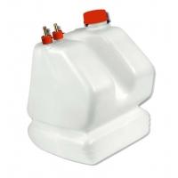 Deposito Gasolina 8,5 l Z BirelArt