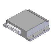 Boitier Electronique EK BMB Easykart, MONDOKART, kart, go kart