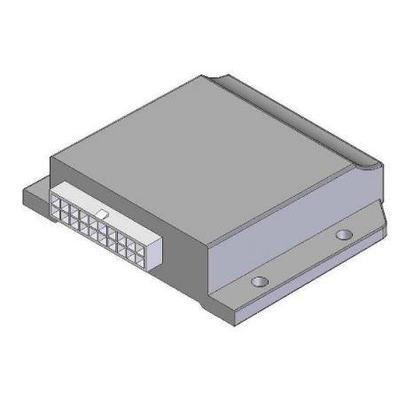Centralina motore EK BMB Easykart, MONDOKART, kart, go kart