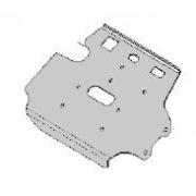 Piastra supporto elettronica EK BMB Easykart, MONDOKART, kart