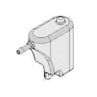 Réservoir de récupération d'huile BMB Easykart