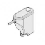 Serbatoio recupero olio carter BMB Easykart, MONDOKART, Albero