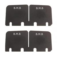 Coppia lamelle vetronite EKA BMB Easykart