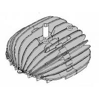 ZylinderKopf EKA BMB Easykart 125cc