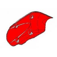 Convogliatore DX destro EKA BMB Easykart