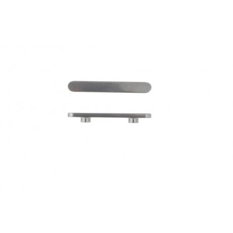 Achskeil Hinterachse 50mm 2 Heringe OTK Tonykart, MONDOKART